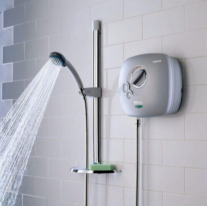 Shower Harga