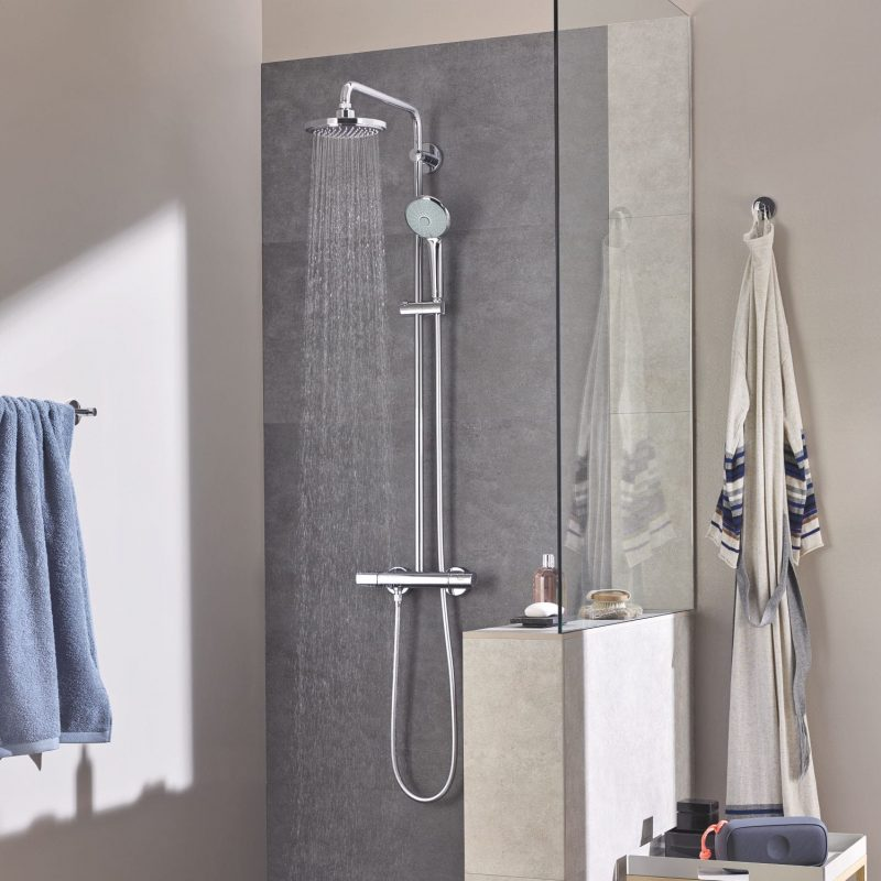 harga shower set
