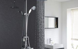 harga kran shower kamar mandi