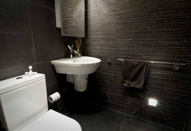 perlengkapan kamar mandi