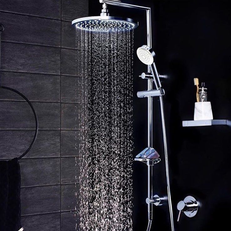 harga shower mandi