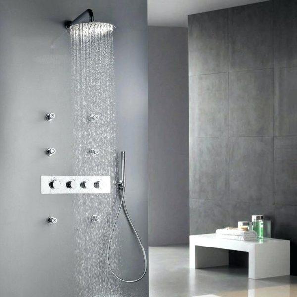 shower set murah