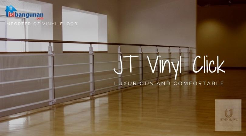 merk lantai vinyl yang bagus