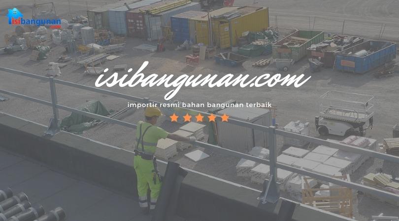 importir bahan bangunan