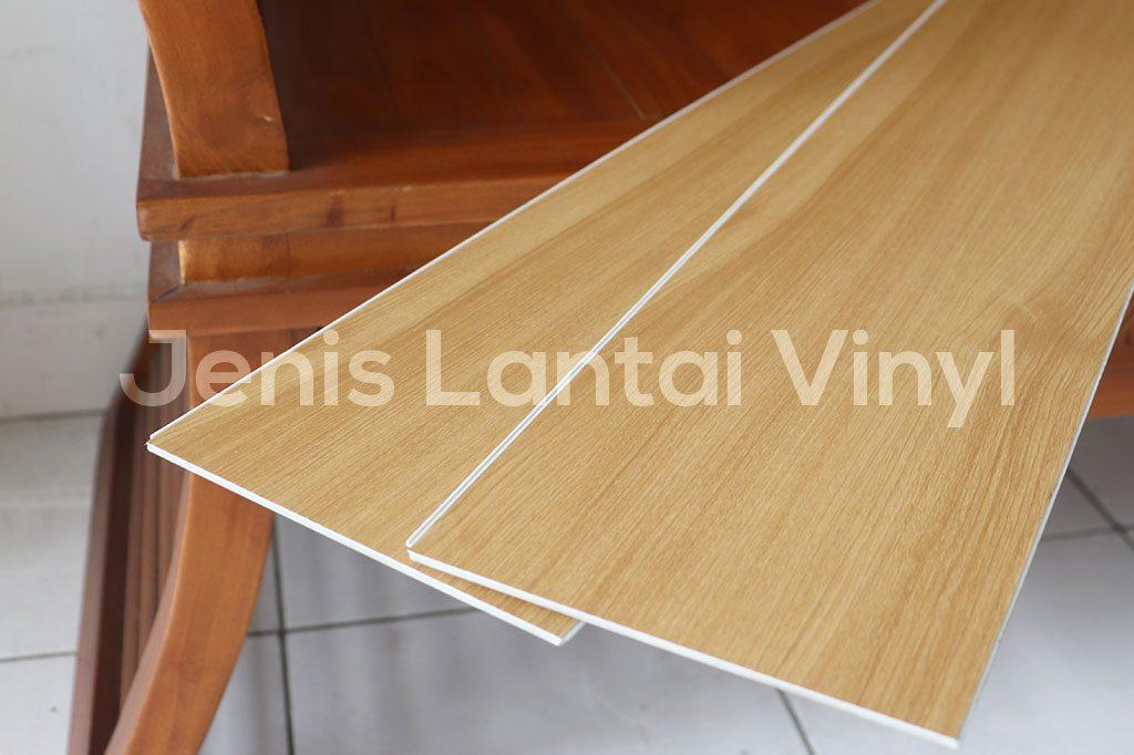 lantai vinyl plank