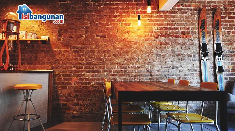 tips membeli wallpaper dinding