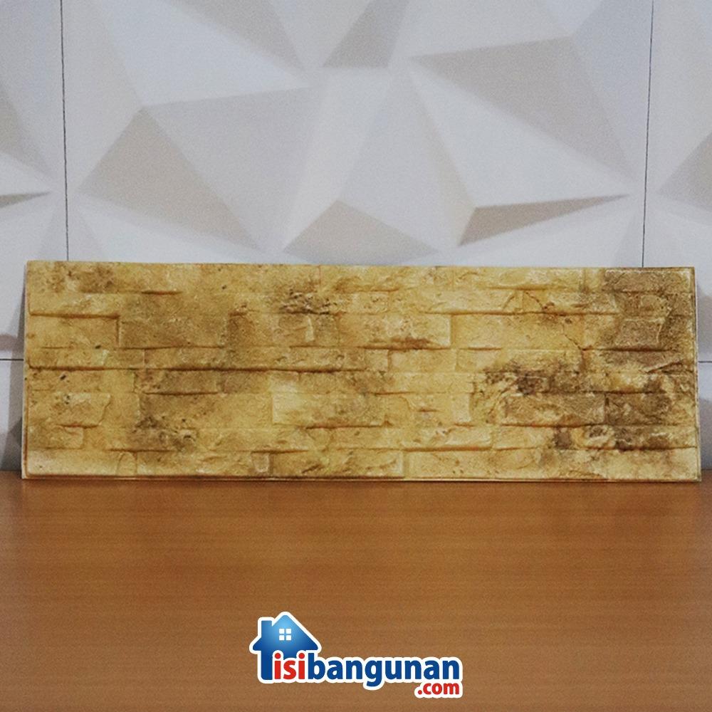 CT-06 Oak Yellow