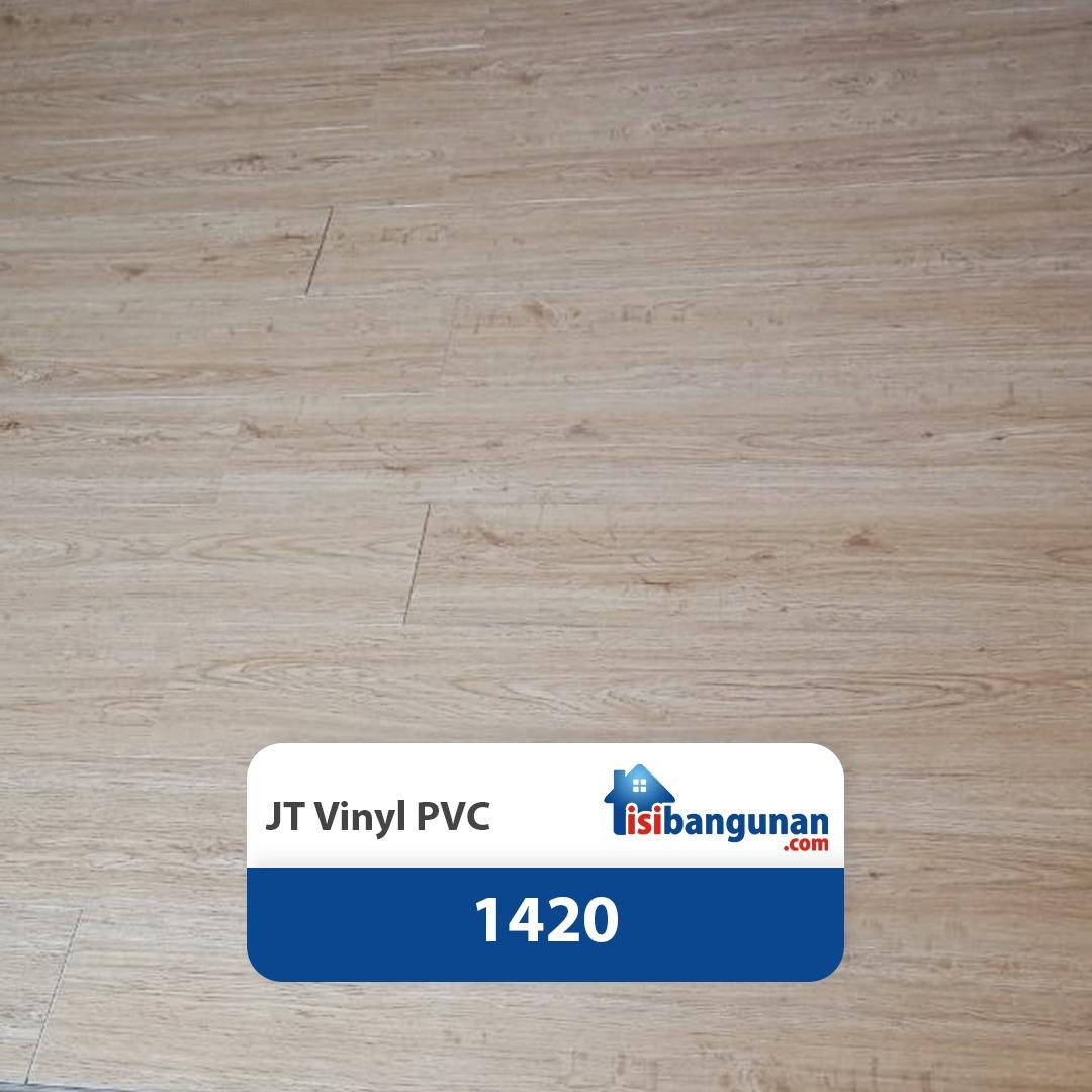 JT Vinyl PVC 1420