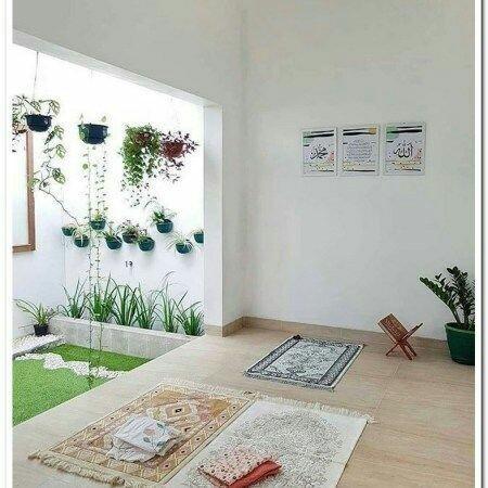 ibadah : 5 desain ruang ibadah untuk rumah minimalis | isi
