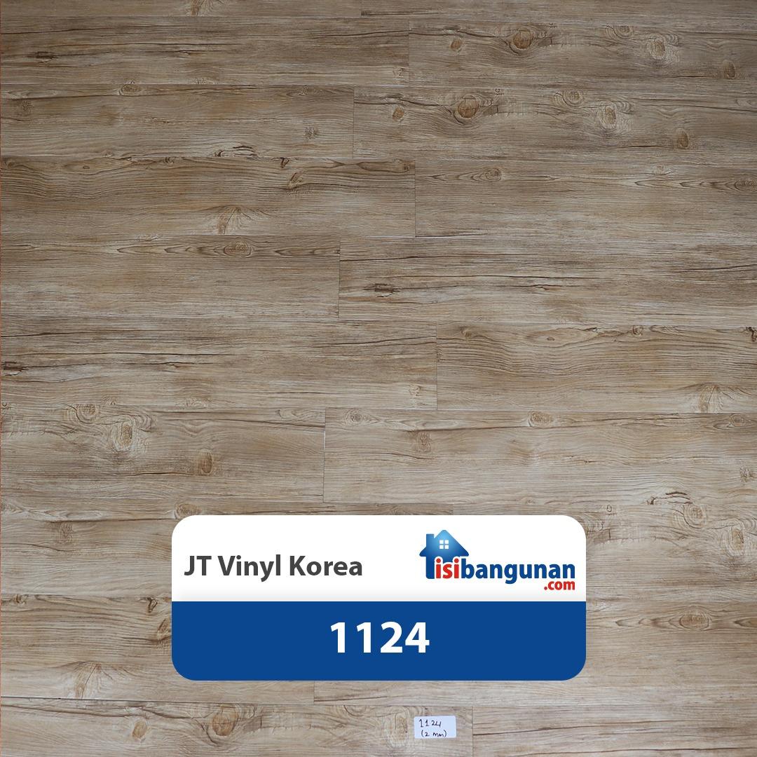JT Vinyl Korea 1124