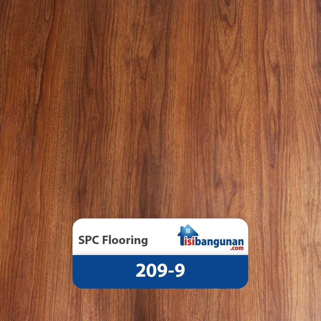 SPC Floor 209-9