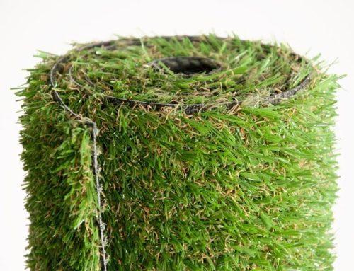 Rumput Sintetis; 3 Dekorasi Ruangan yang Sejuk dan Alami