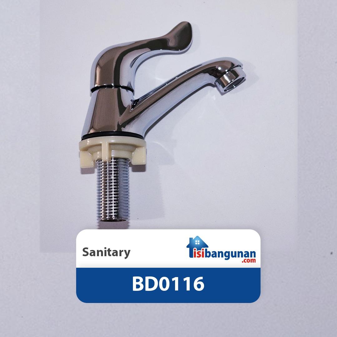 JT Sanitary Keran - BD0116