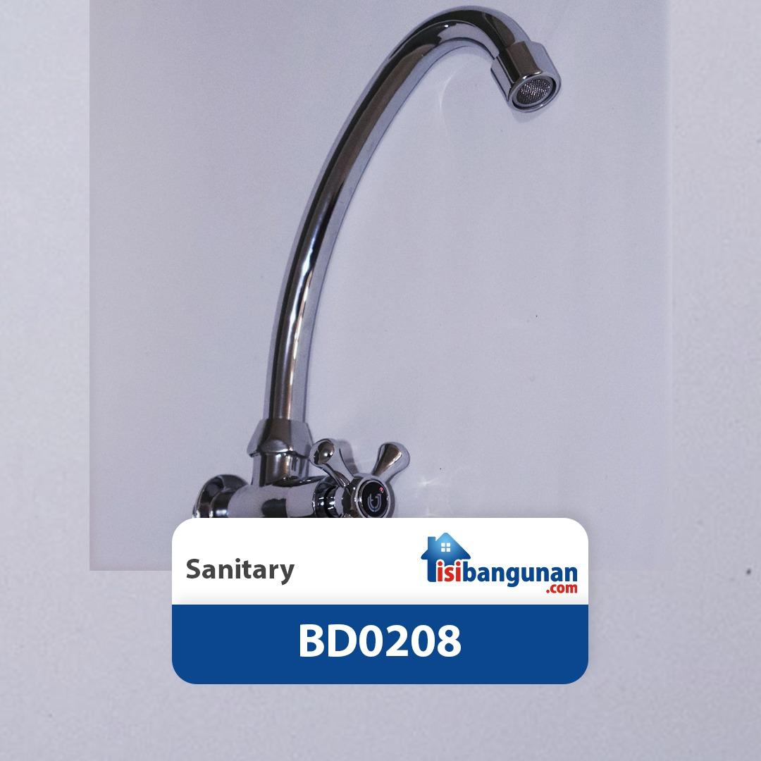 JT Sanitary Keran - BD0208