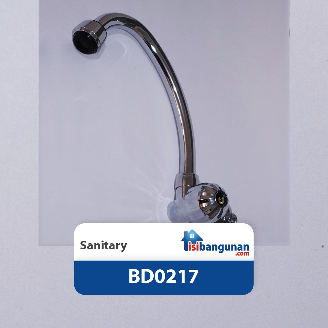 JT Sanitary Keran - BD0217