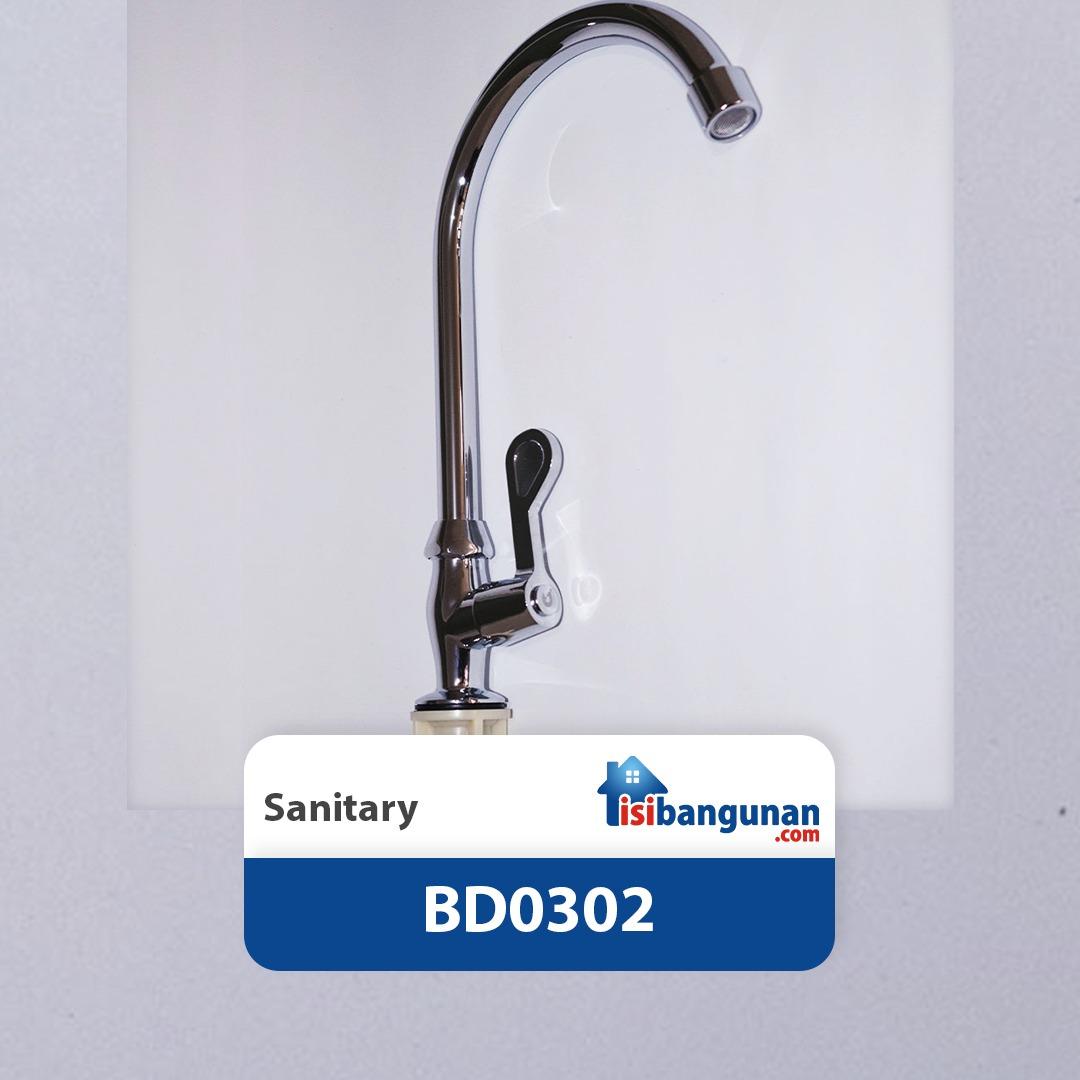 JT Sanitary Keran - BD0302