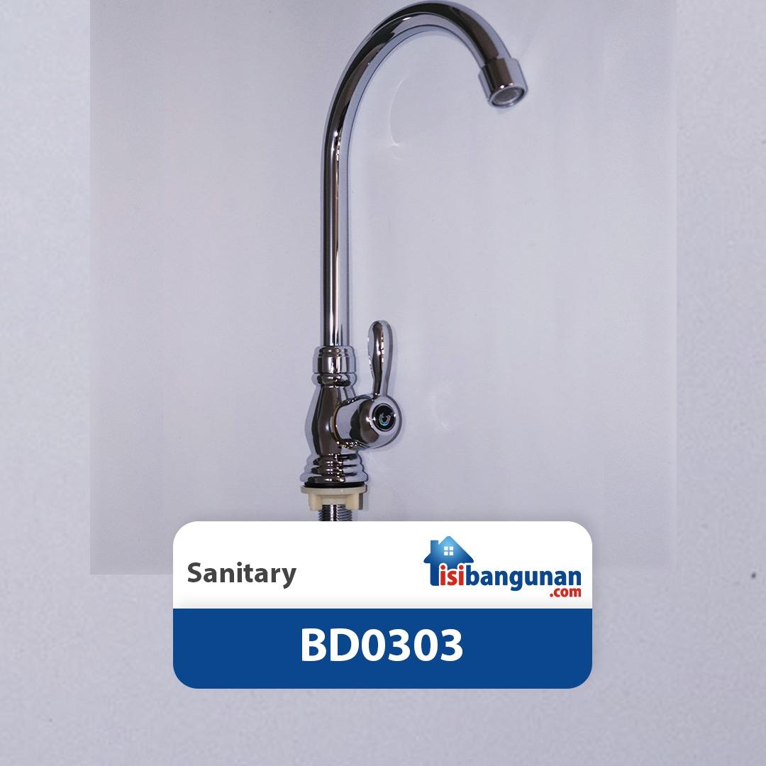 JT Sanitary Keran - BD0303