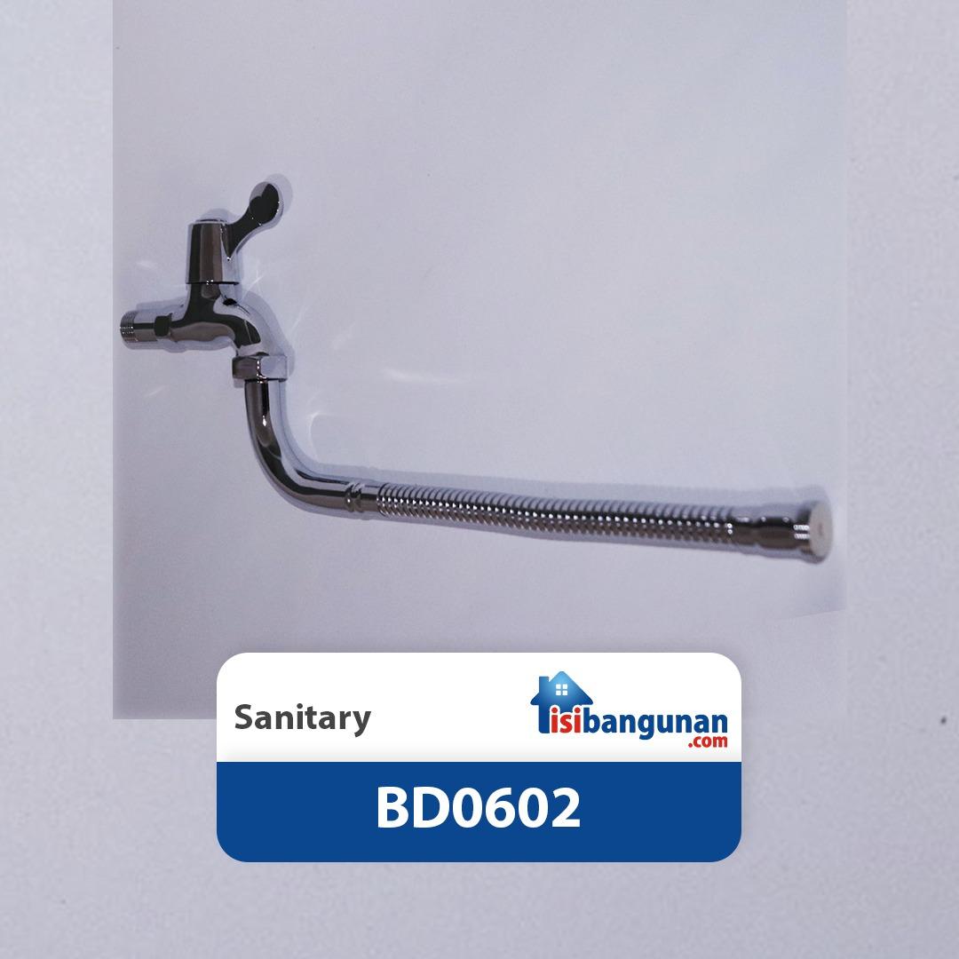 Sanitary - JT BD0602
