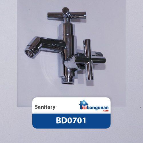 Sanitary - JT BD0701
