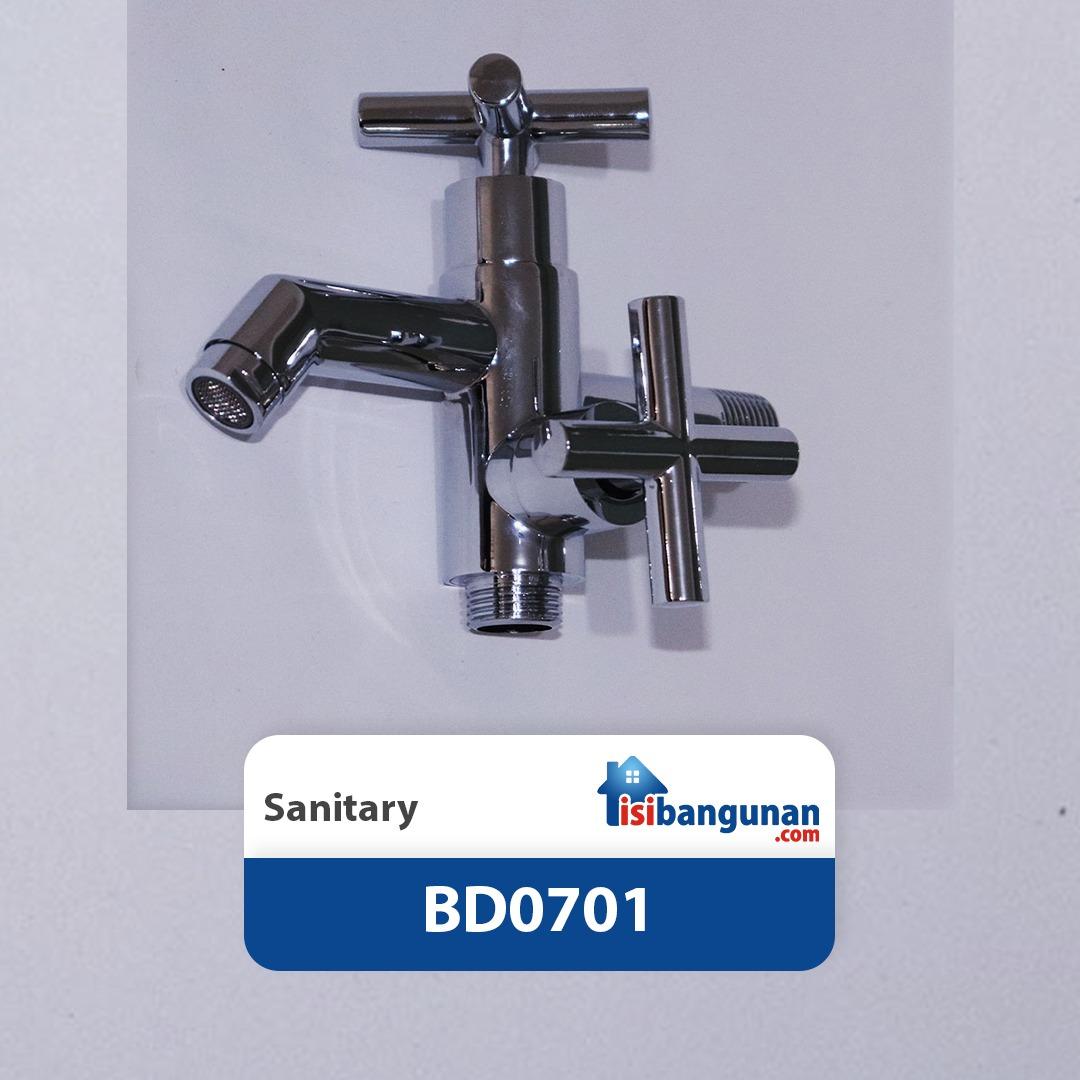 JT Sanitary Keran - BD0701
