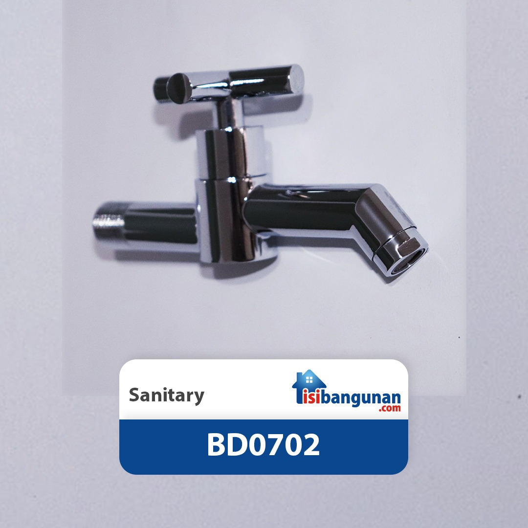 JT Sanitary Keran - BD0702