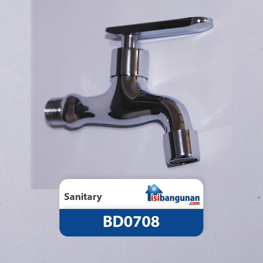 JT Sanitary Keran - BD0708