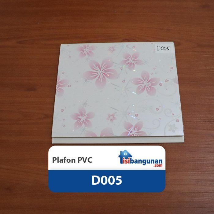 Plafon PVC - D005