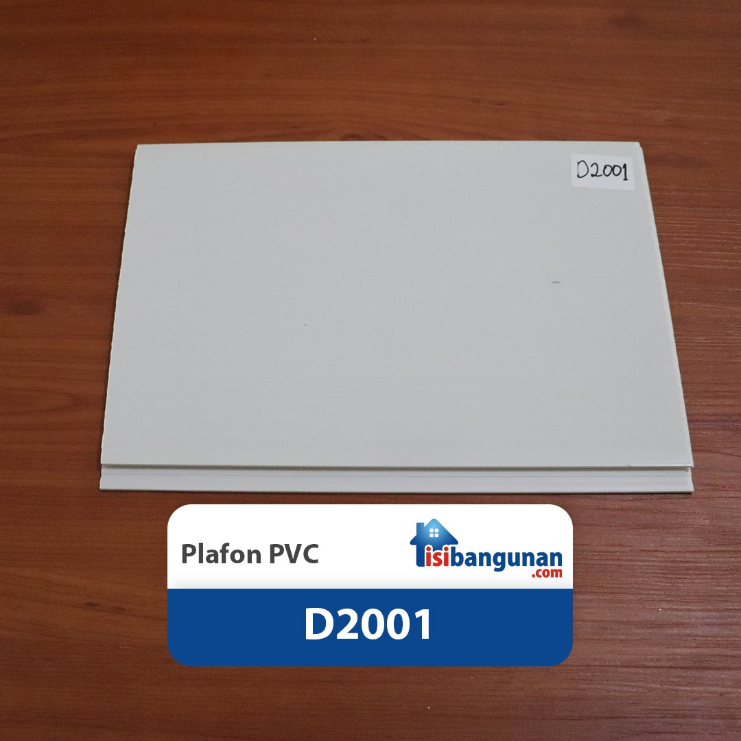 Plafon PVC - D2001