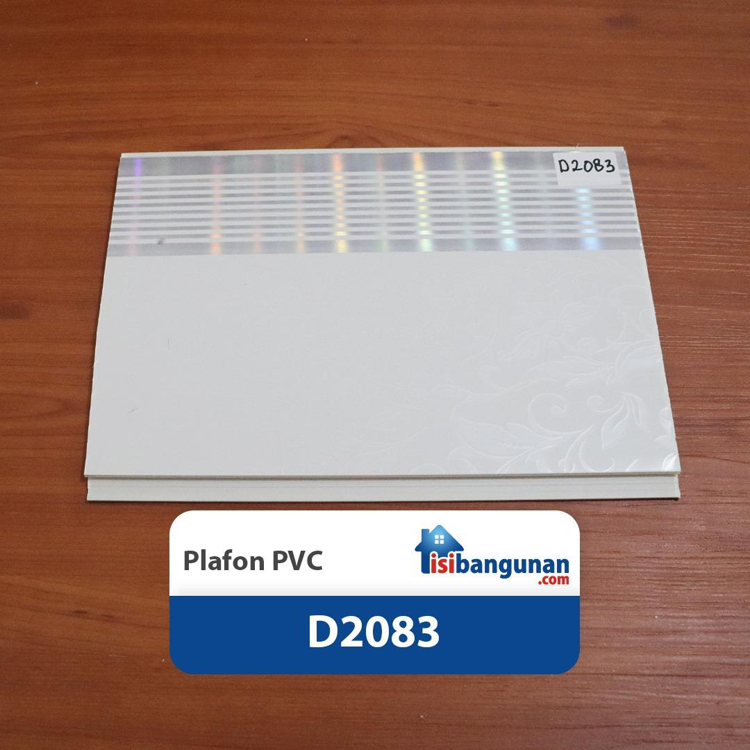 Plafon PVC - D2083
