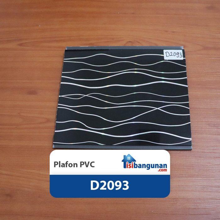 Plafon PVC - D2093