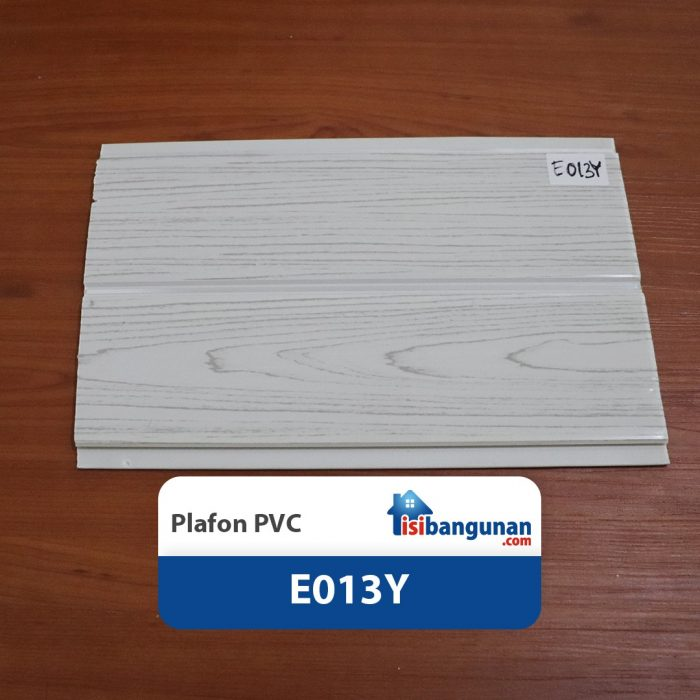 Plafon PVC - E013Y