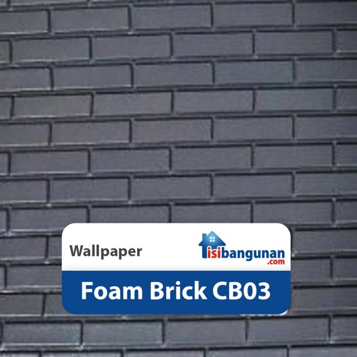 Foam Brick CB03