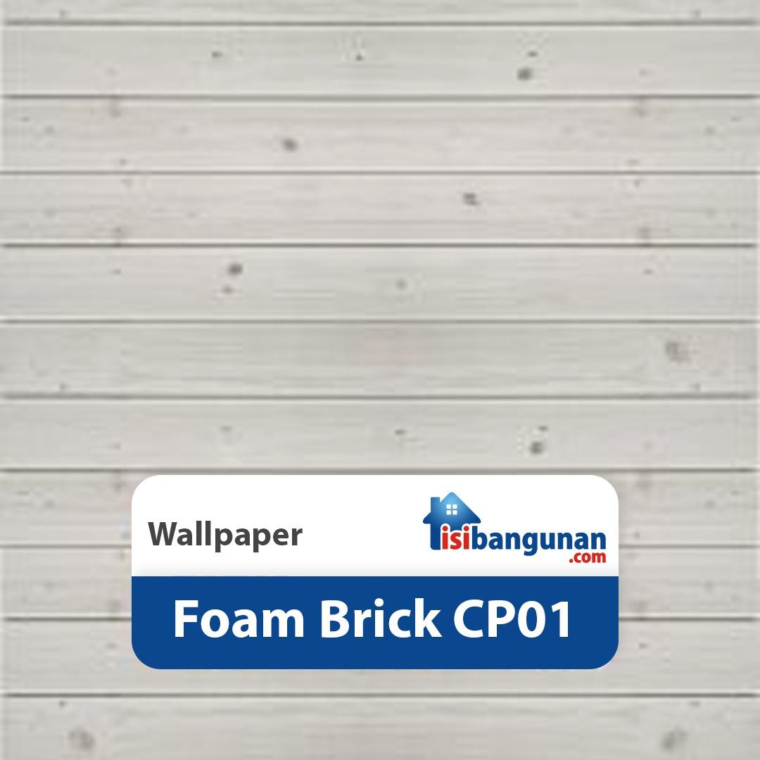 Foam Brick CP01