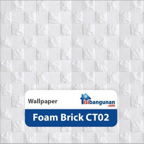 Foam Brick CT02