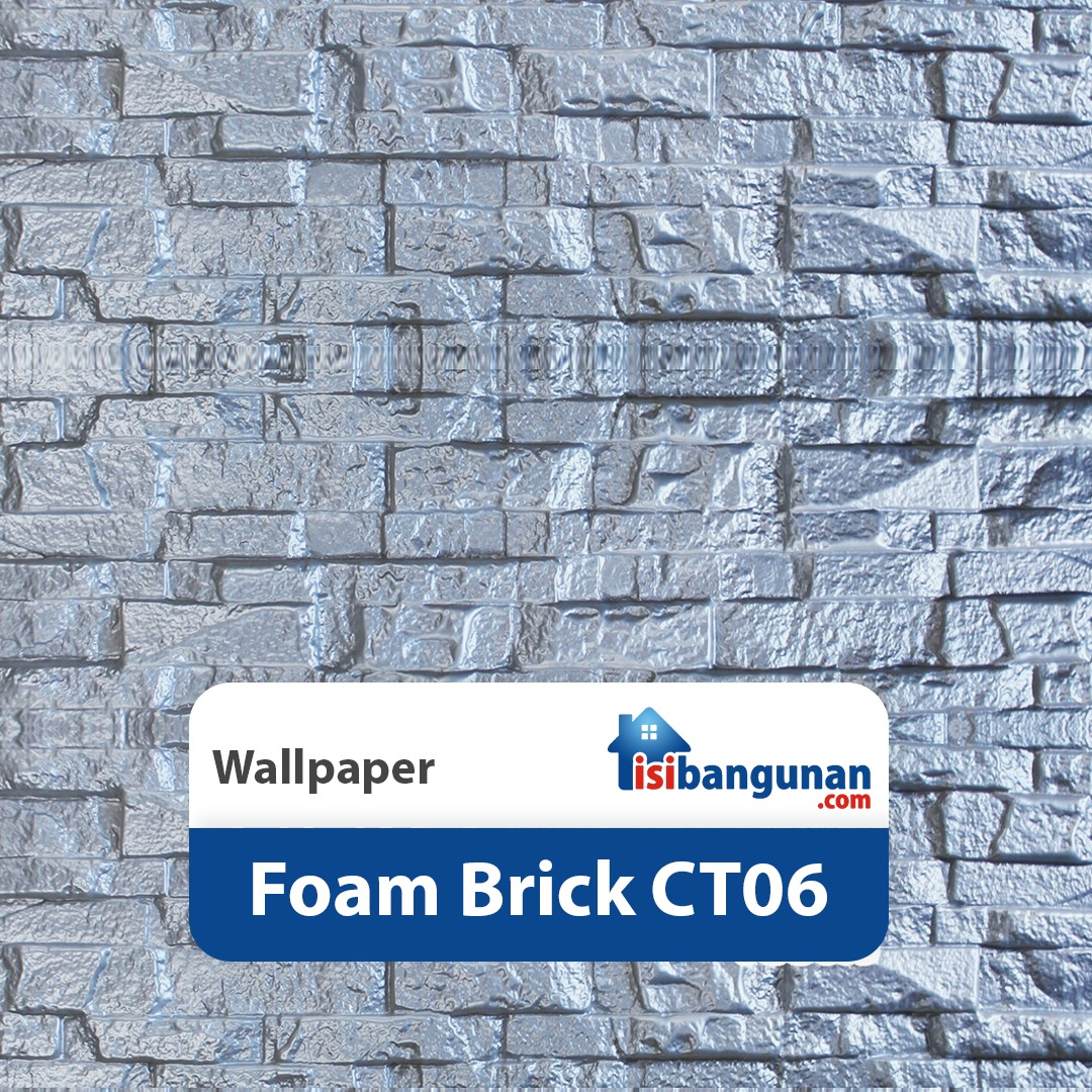 Foam Brick CT06