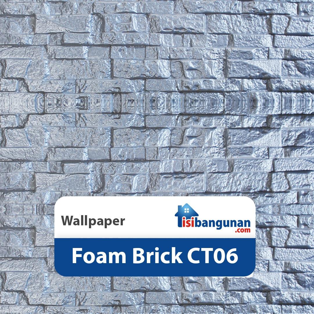 Foam Brick CT06