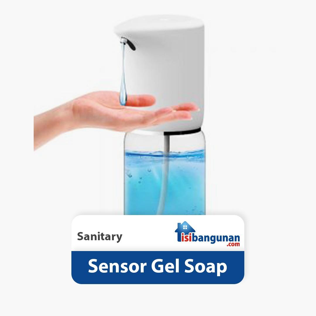 JT Sanitary - Sensor Gel